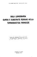 Sala Longobarda e substrato romano nella…