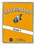 Mathematics: Grade 7