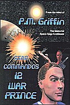War Prince by P. M. Griffin