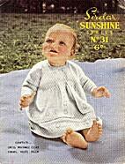 Baby's Layette: Sirdar 31 by Sirdar PLC
