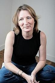 Author photo. Lisa Pitcher