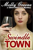 Swindle Town (Gen Delacourt Mystery Book 5)…