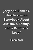 Joey and Sam: A Heartwarming Storybook…
