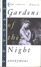 Gardens of the Night by Anonymous