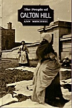 The People of Calton Hill by Ann Mitchell