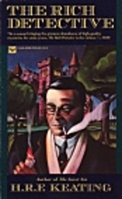 The Rich Detective by H. R. F. Keating