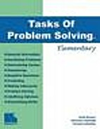 Tasks of Problem Solving: Elementary by…