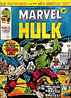 The Mighty World of Marvel # 194