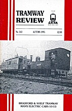Tramway Review, vol. 21, n°163 by Richard…