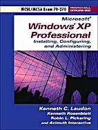 Windows XP Professional Lab Manual Exam…