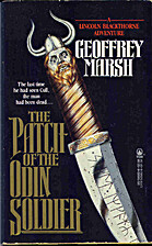 Patch of the Odin Soldier by Geoffrey Marsh
