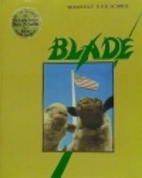 The Blade: Shellville High School Yearbook…