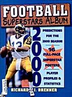 Football Superstars Album 2000 by Richard…
