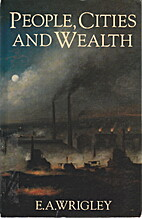 People, Cities and Wealth: The…