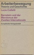 Bernstein und der Marxismus der Zweiten…