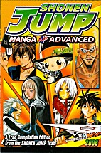 Shonen Jump Magna Plus Advanced 2006 by…