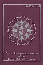 2000 Journal of the Desert Southwest Annual…
