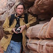 Author photo. Kyle Cassidy