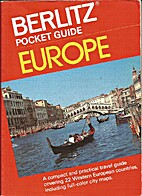 Berlitz Pocket Guide: Europe by The Staff of…