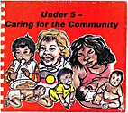 Under 5- Caring for the Community by Health…