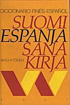Suomi-espanja-suursanakirja / Gran…