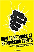 How To Network At Networking Events: 5…