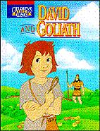 David and Goliath by Bill Yenne
