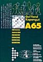 A65 Benoni by B.Gelfand