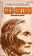 Geronimo by Alexander B. Adams