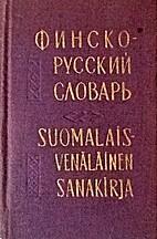 Suomalais-venäläinen…