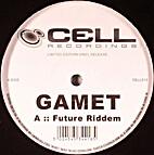 Future Riddem [b/w] Dub Horror by Gamet