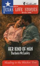 Her Kind of Man by Barbara McCauley