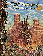 Mysteries of Arena by Todd Laing