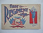 First Regiment 1898 New Hampshire.