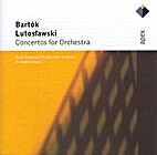 Concerto for Orchestra by Lutoslawski