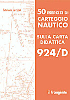 50 esercizi di carteggio nautico by Miriam…