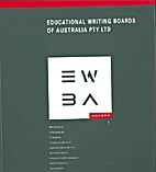 Educational Writing Boards of Australia by…