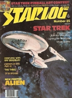 Starlog Number 25--August 1979 by Howard…