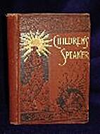 Elmo's Children's Speaker by Thomas W.…