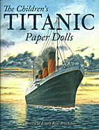 The Children's Titanic Paper Dolls by…