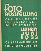 Foto - Ausstellung : Österreichs…