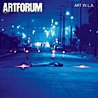 Artforum International (vol. 50, no. 02;…