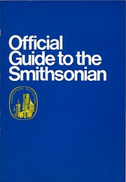 Official Guide to the Smithsonian by Maureen…