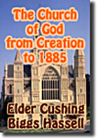History of the church of God, from the…