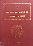 A Critical Study of the Life and Works of…