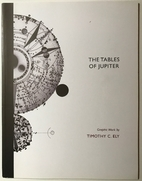 The Tables of Jupiter by Timothy C. Ely