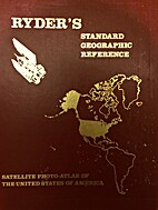 Ryder's Standard geographic reference: The…