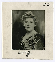 Author photo. Courtesy of the <a href=&quot;http://digitalgallery.nypl.org/nypldigital/id?102692&quot;>NYPL Digital Gallery</a> (image use requires permission from the New York Public Library)
