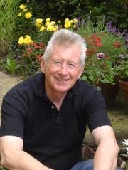 Author photo. David Stevens (1) / garden designer