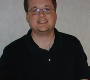 Author photo. Michael Burkhimer (I own the picture.)